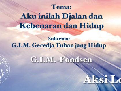 Commissie G.I.M-Fondsen Aksi Loterij