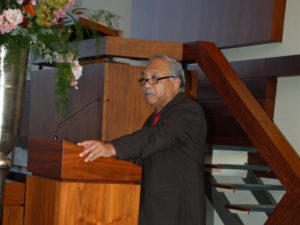 Pembukaan Tahun Pekerdjaan GIM 2017 – Opening van het kerkelijkjaar GIM 2017