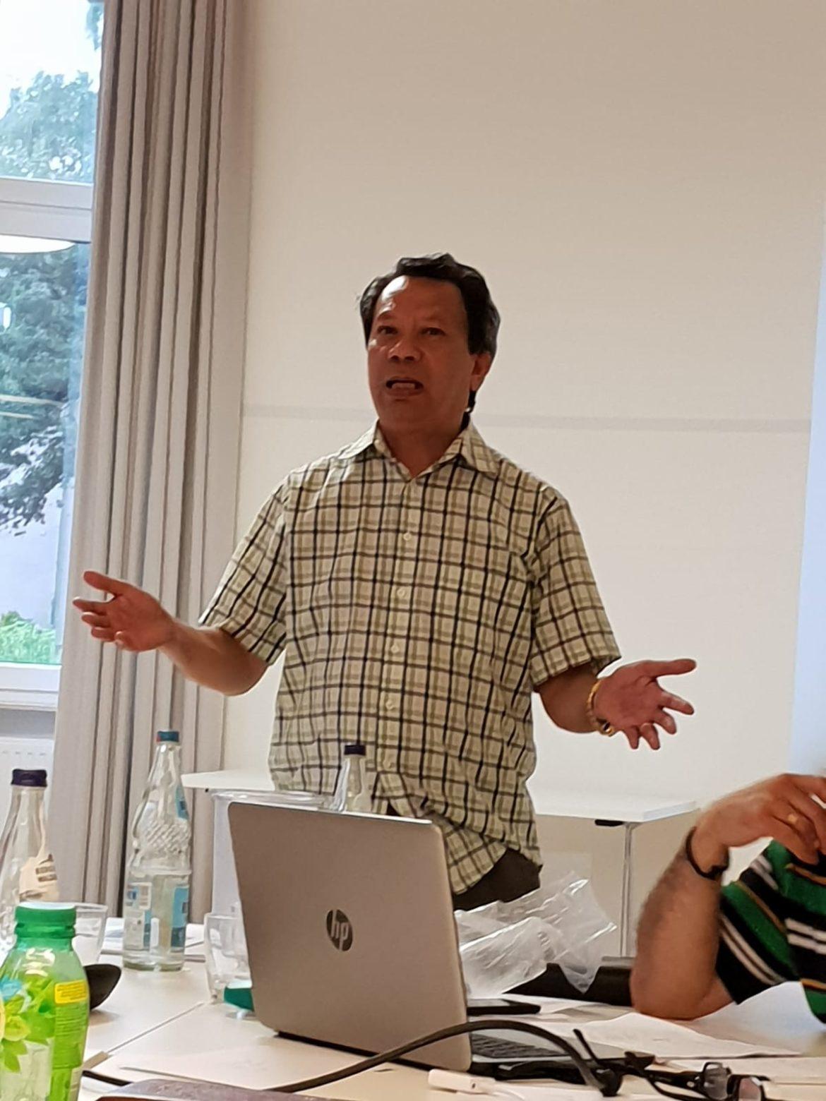 Conven Wuppertal 2018 - Jan