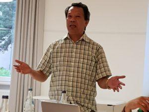 Convent predikanten Wuppertal 2018