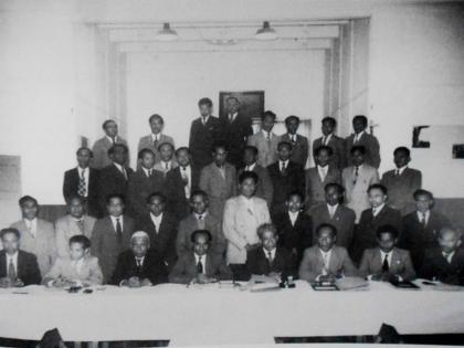 Zesenzestig jaar bestaat de Geredja Indjili Maluku 25-11-1952 / 25-11-2018