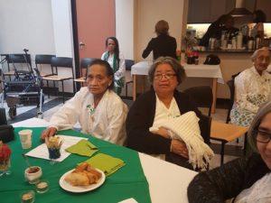 Clasis Timur tjari dana di Hari Pelita 2019