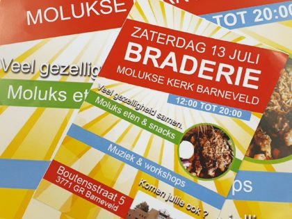Braderie Gemeente Barneveld – GIM