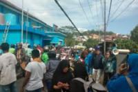 Laporan GPM situatie Gempa Ambon – 26 september 2019