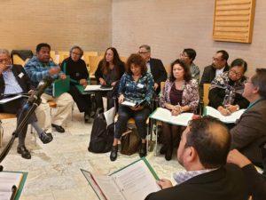 Rapat Synode Geredja Indjili Maluku ke-50