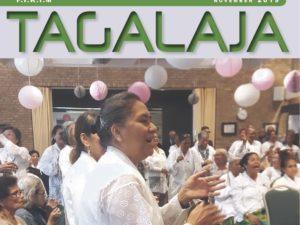 TAGALAJA – Madjalah P.I.K.I.M.