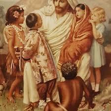 Laat de kinderen tot mij komen ……geen zondagschool…. wat nu?