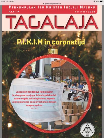 Tagalaja P.I.K.I.M. Edisi November 2020