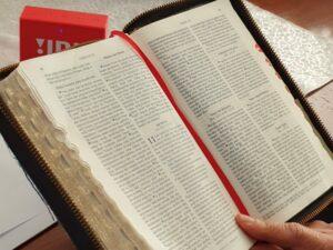Podcast Schriftlezing & Overdenking 01-08-2021  Pdt. O. Matulessy
