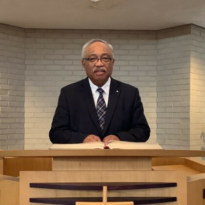 Online Ibadah Kebangkitan GIM 4 april 2021 ketua Pdt. O. Matulessy